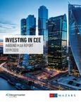 Investing in CEE. Report