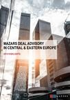 Mazars CEE Deal Advisory Highlights 2019